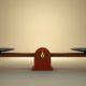 Balance forudsætter indre overskud