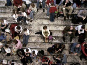 Når ensomheden skaber stress|Ring 40818582|Stress-coach Mads Sebbelov han kan hjælpe dig ud af ensomheden og tilbage til roen